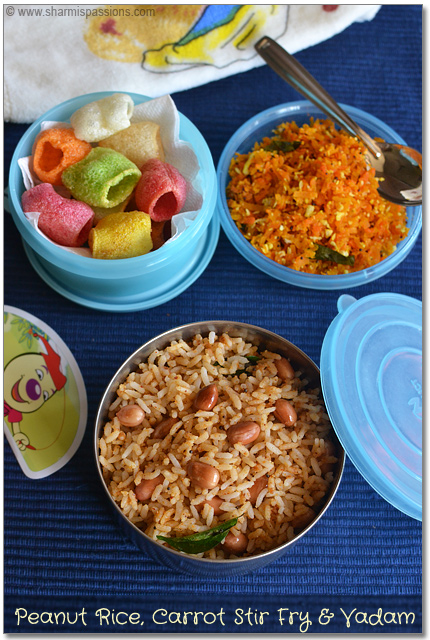 Sweet Chapati is a simple, sweet and delicious lunch box recipe with shredded coconut and nuts. Kids would love this sweet chapati. Check out the recipe for sweet chapati. Quinoa Idli with Vegetables. Quinoa Idli with vegetables is a healthy lunch box recipe with quinoa, vegetables, and rice.