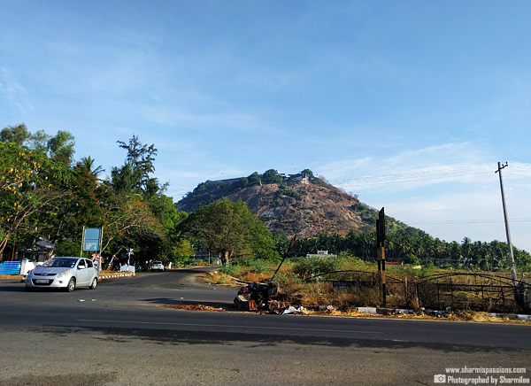 Sterling by the Valley,Kodaikanal – A Review