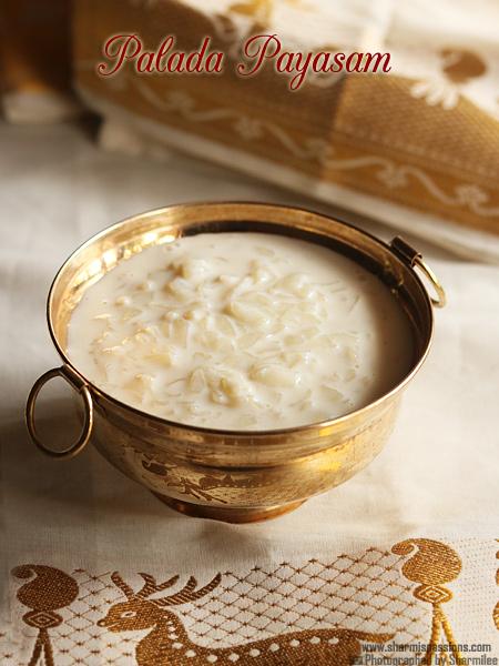 Kerala style palada payasam recipe, How to make palada pradhaman