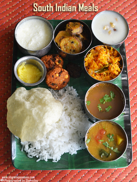 South indian lunch recipes south indian meals sharmis passions south indian lunch recipe this is a simple south indian meals with vada payasam menuwe usually make this type of simple south indian lunch menu for forumfinder