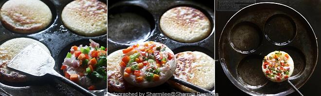 vegetable oothapam recipe