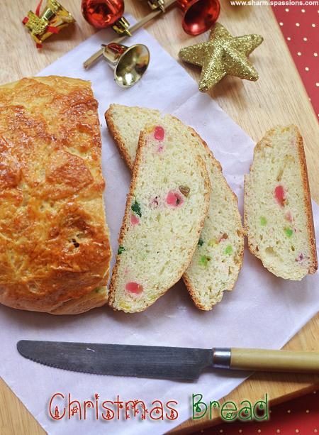Easy Norwegian Christmas Bread Recipe