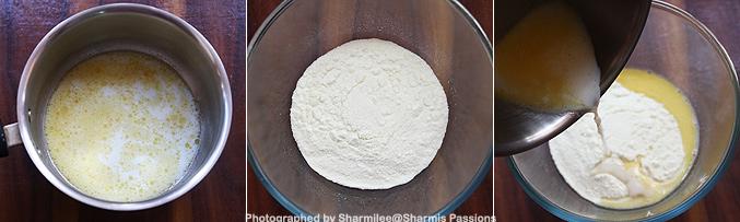 How to make instant khoya recipe - Step2