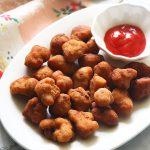 gobi popcorn recipe