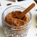Pulao masala powder