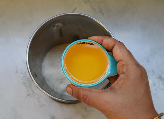 bournvita cupcakes recipe add oil