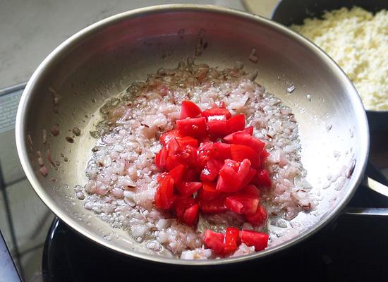 add tomatoes